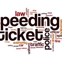 How To Get Your Speeding Ticket Dismissed In The Courtroom?
